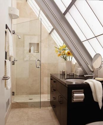 5 sposobów na aranżację łazienki