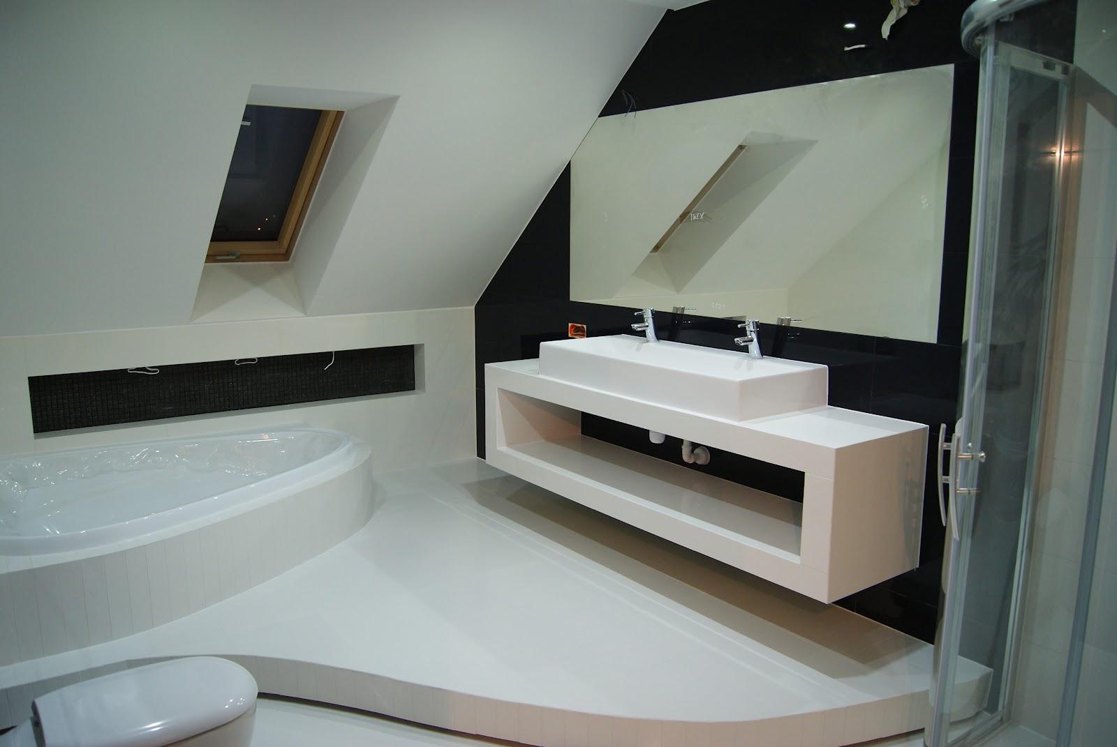 Ile kosztuje projekt i aranżacja łazienki?