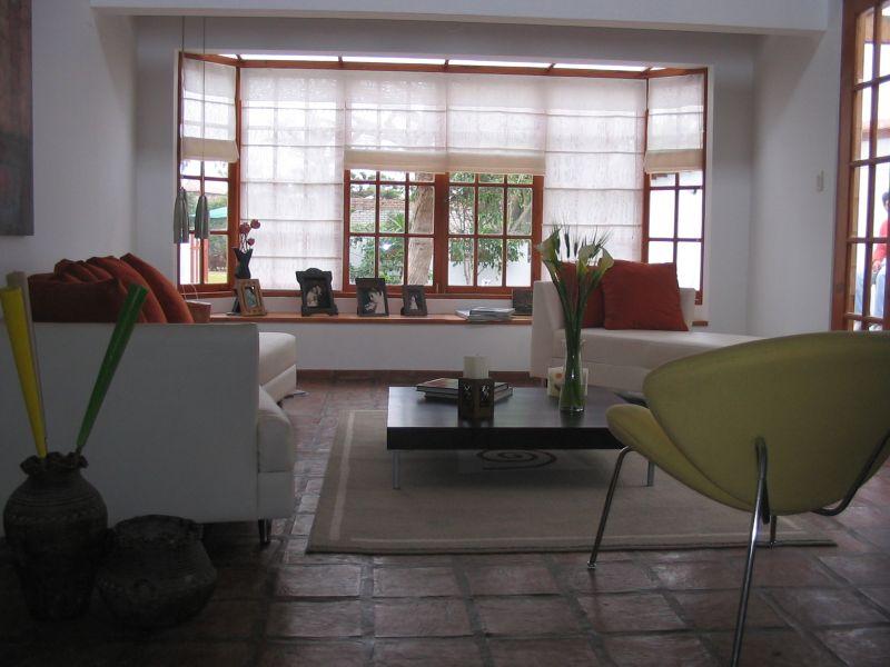 4 pomysły na nietuzinkową aranżację salonu