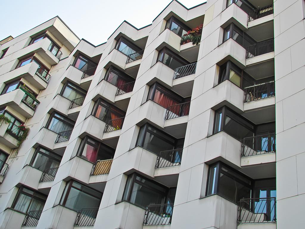 Nieruchomości w stolicy