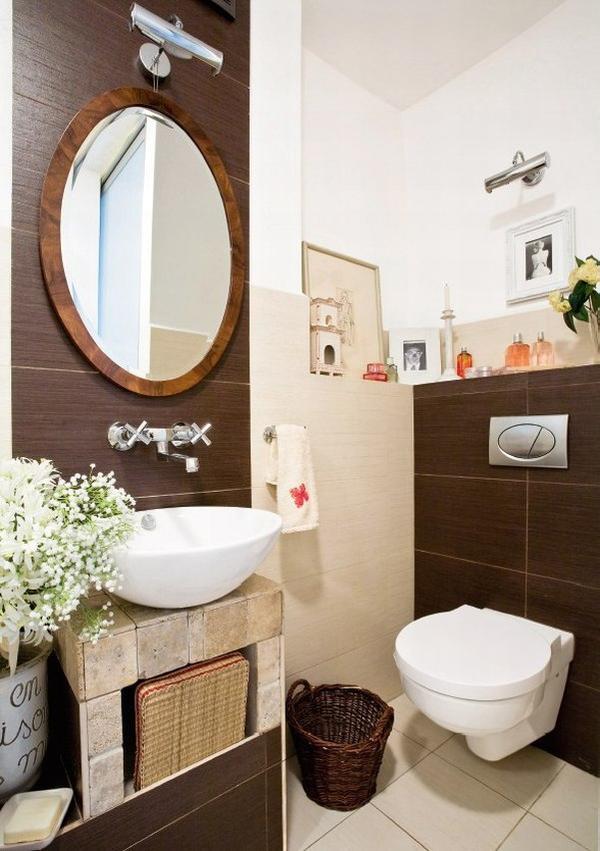 Wykonanie WC dla gości