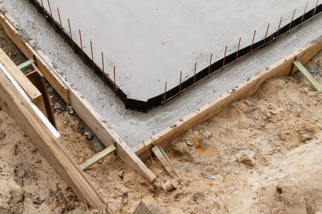 Najlepszy beton na fundamenty domu jednorodzinnego