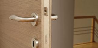 Jakie wybrać drzwi do mieszkania?