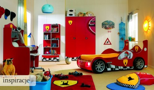 Pokój dziecinny