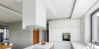 Szafki kuchenne z którymi zaoszczędzisz miejsce w kuchni