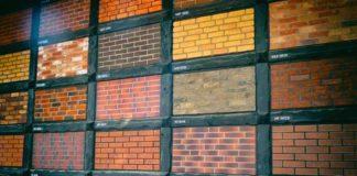 5 trendów z wykorzystaniem cegły budowlanej na rok 2018