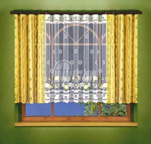 Jak wystroić okno w kuchni