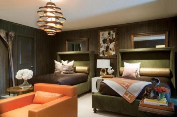 Pokój gościnny – arena życia towarzyskiego