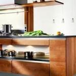Przestrzeń w kuchni
