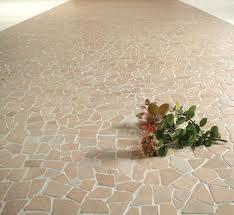 Kamień i ceramika na podłogi