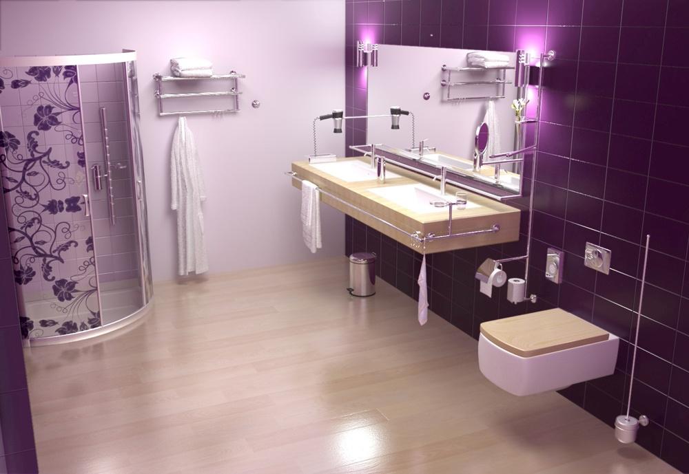 Sedesy, bidety, kurki i wieszaki na ręczniki w łazience