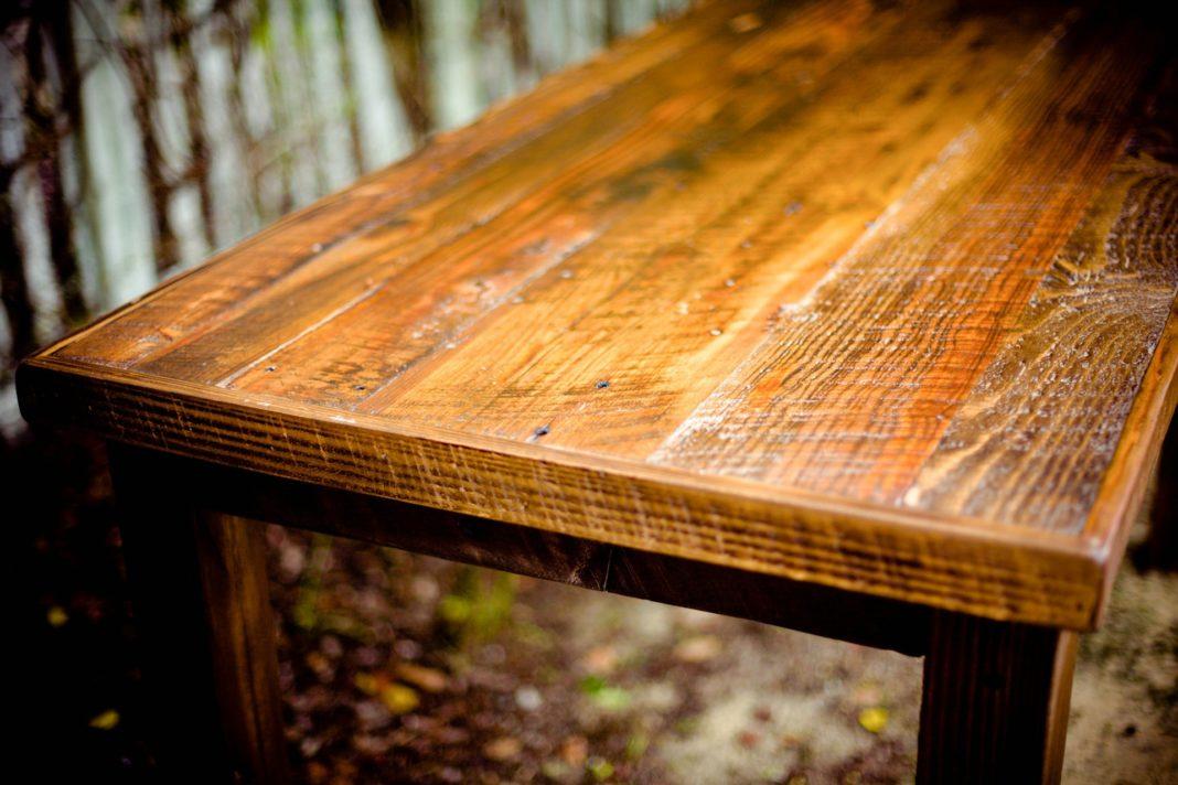 Drewno idealne na meble