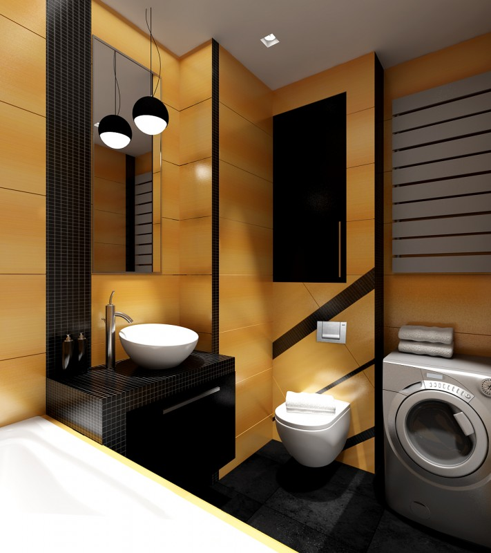 Akcesoria i dodatki w łazience