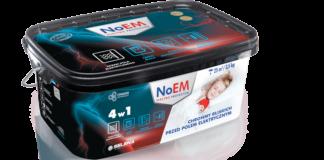 Ekran NoEM Electro Protector 4 w 1