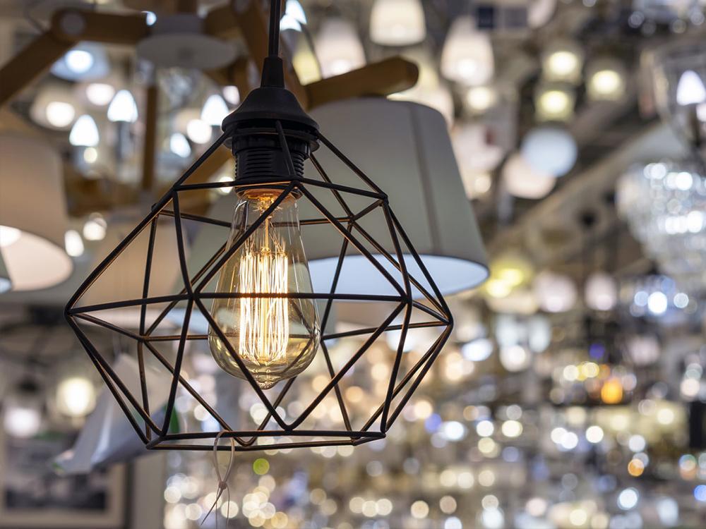 lampy w technologii LED