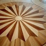 Podłogi z drewna i paneli