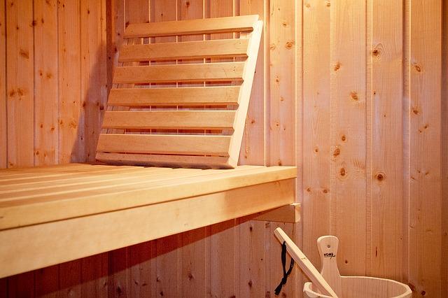 SPA na wyłączność. Zalety domowej sauny
