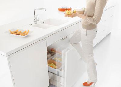 Ład w kuchni