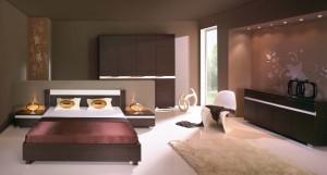 Sypialnia jak z marzeń