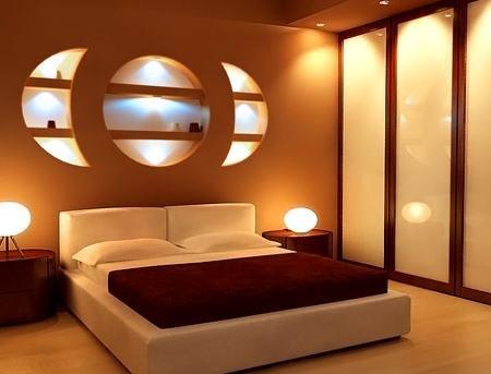 Dekorowanie łóżka