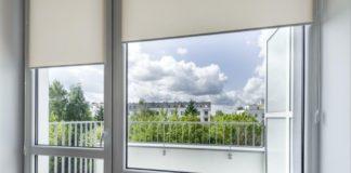 W jaki sposób dbać o czystość okien?