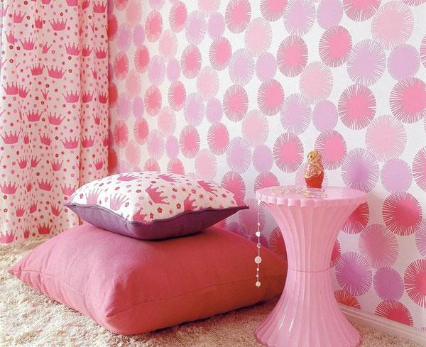 Tapety jako dekoracja wnętrza, czyli kupujemy tapetę
